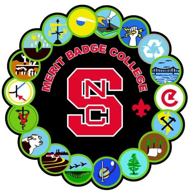 Hi-Line Merit Badge College – Lewis & Clark District
