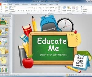 Animated powerpoint templates free education projects to try animated powerpoint templates free education toneelgroepblik Choice Image