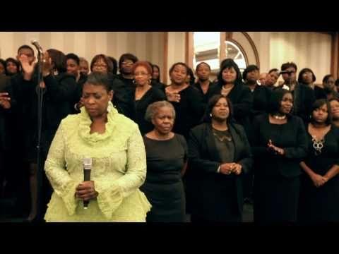 Mimi Redd Performs Order My Steps Christian Gospel Performance Gospel Music