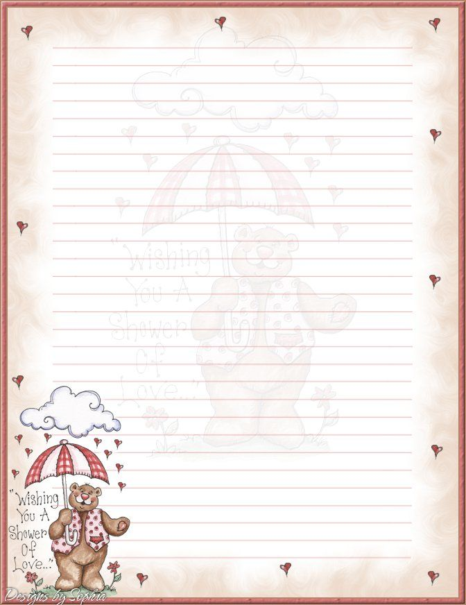Printable Valentine Stationary Description  funny printable - free lined stationery
