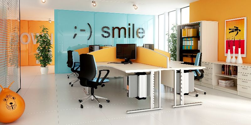 great office designs. How To Increase Productivity With Great Office Design - Pluscorp Designs O