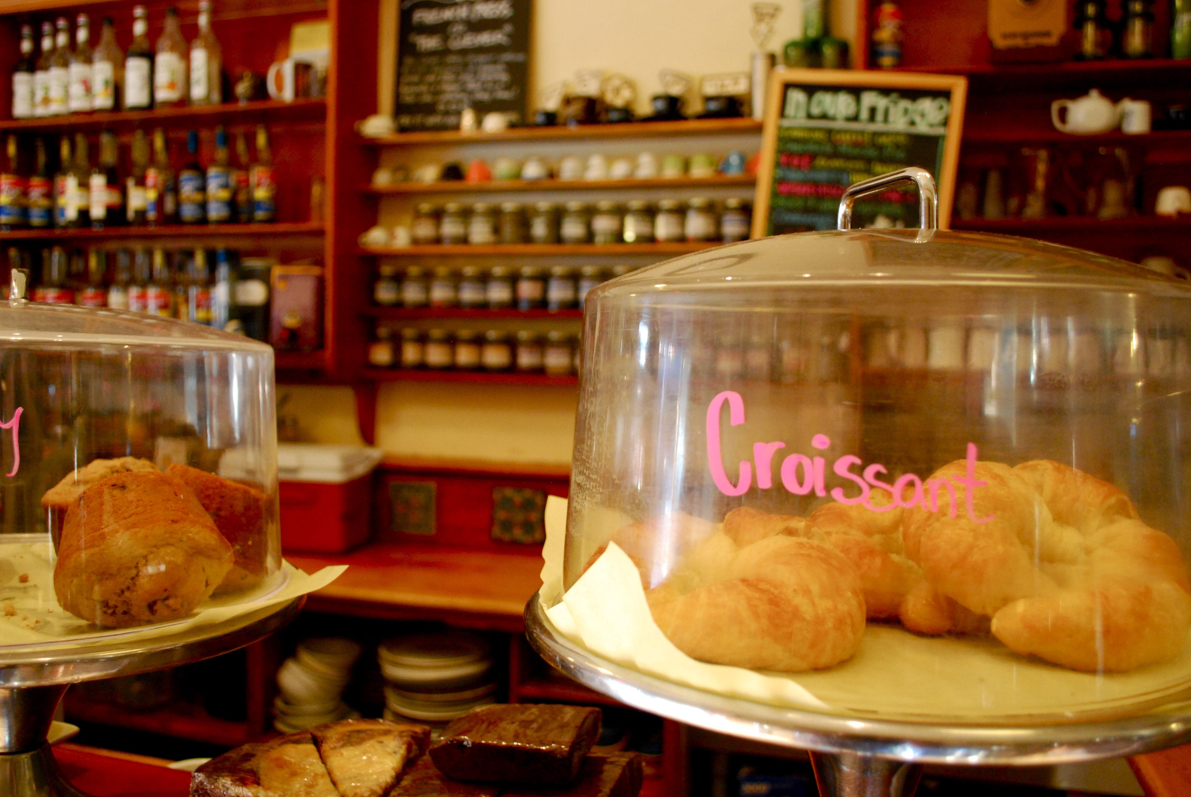Linnaea\'s Cafe, San Luis Obispo....best Mexican Mocha and Mexican ...