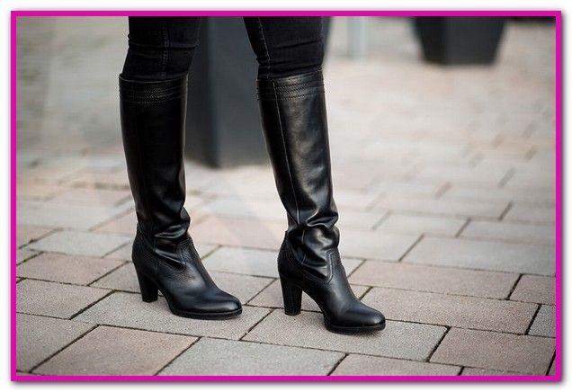Stiefel Für Dicke Waden Deichmann Damen Stiefel – stylishe