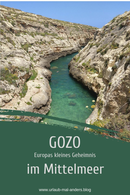 Gozo Insel Guide Malta S Kleine Unbekannte Schwester Gozo Urlaub Malta Urlaub Und Malta