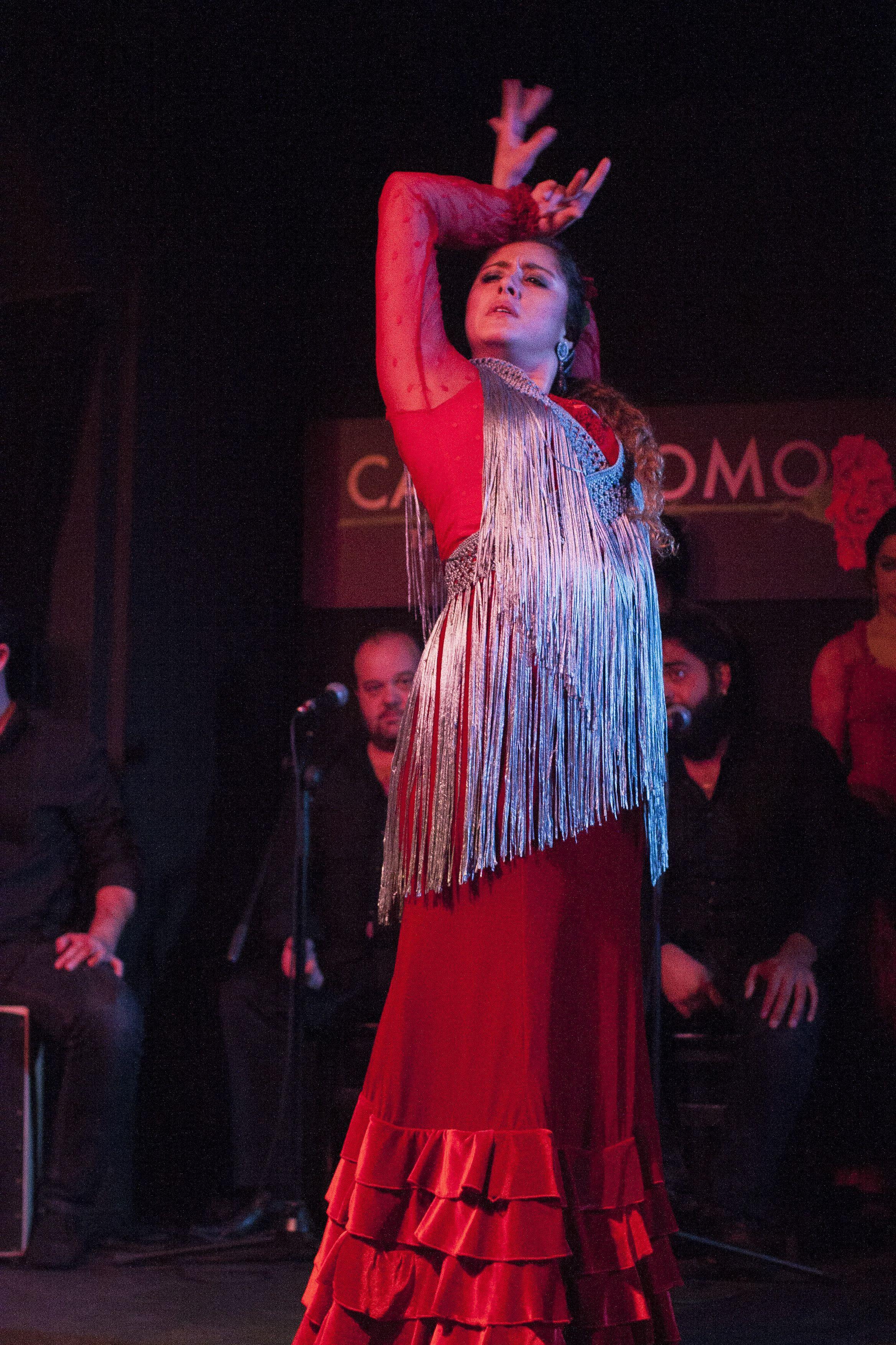 Espectaculos Flamenco En Madrid Horarios Y Precios Show Flamenco