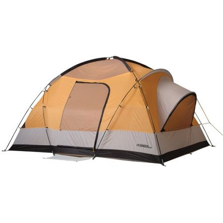 Love this Gander Mountain Grizzly Den Dome tent  sc 1 st  Pinterest & Love this Gander Mountain Grizzly Den Dome tent | Family on the Go ...