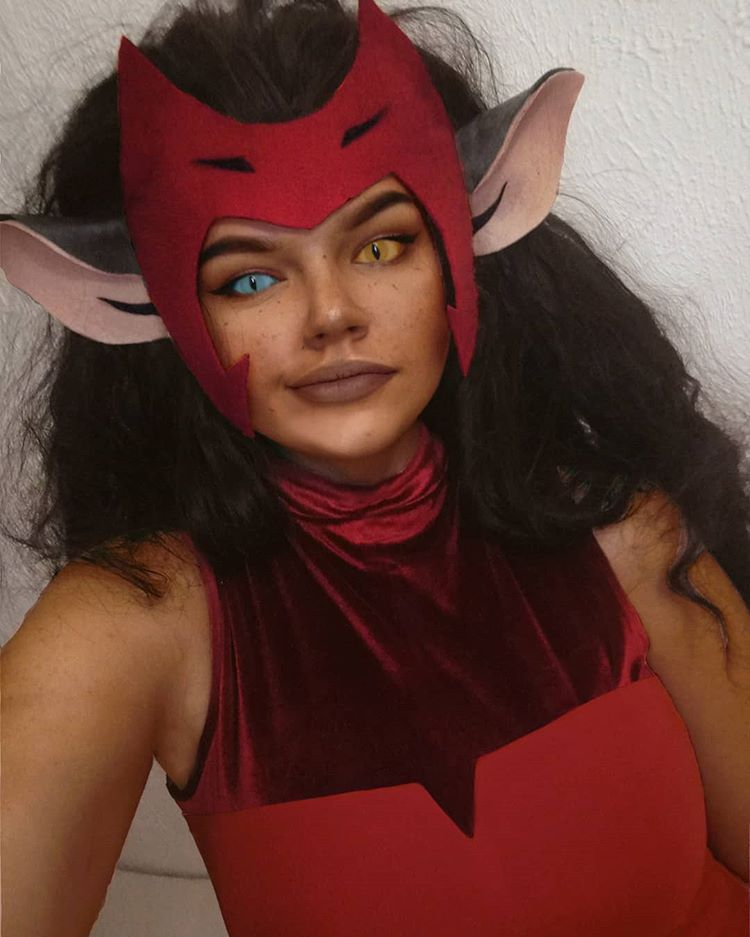 Catra from She-Ra 2018 | Amazing cosplay, Cosplay