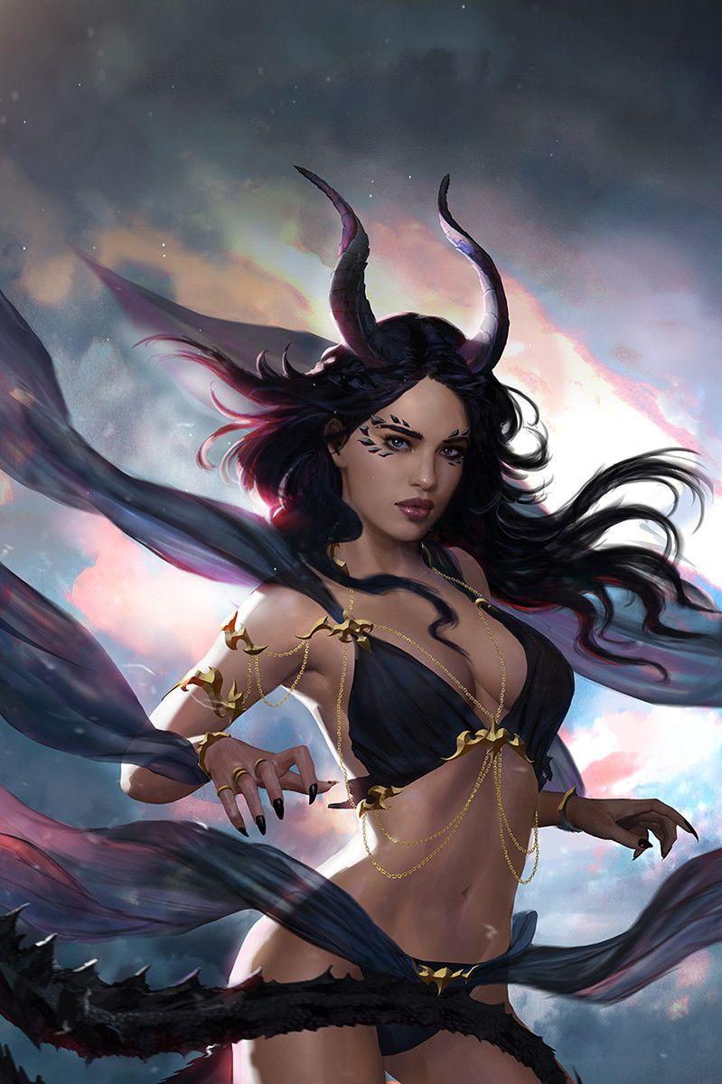 Photo of Black Dragon, Caterina Kalymniou