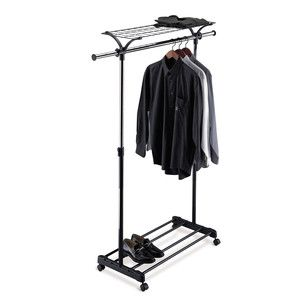yet another way to make more closet space when you have none...     http://fab.com/sale/5706/product/129508/