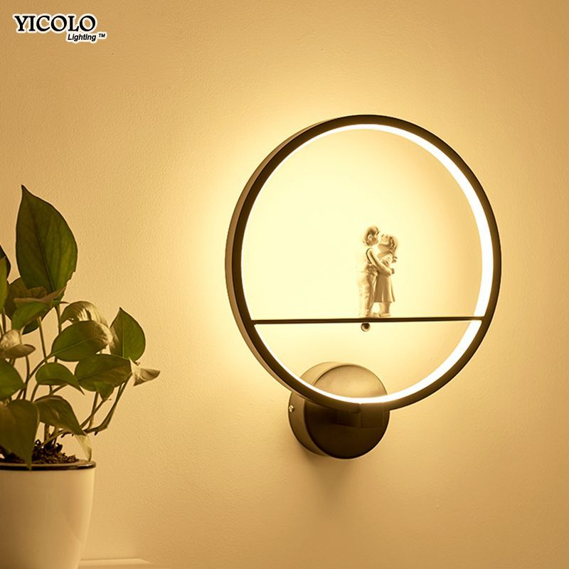 Cheap modern wall lamp, Buy Quality wall lamp directly from China ...
