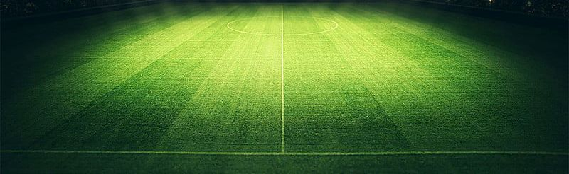 Green Grass Soccer Field Background Png Banner Carnival Enthusiasm Field Football In 2020 Football Background Football Field Soccer Field