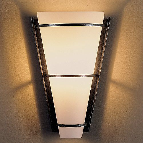 Suspended Half Cone Wall Sconce In 2019