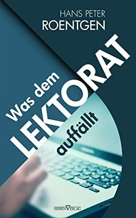 Pdf Free Was Dem Lektorat Auffallt German Edition Ebook Book Addict Books To Read
