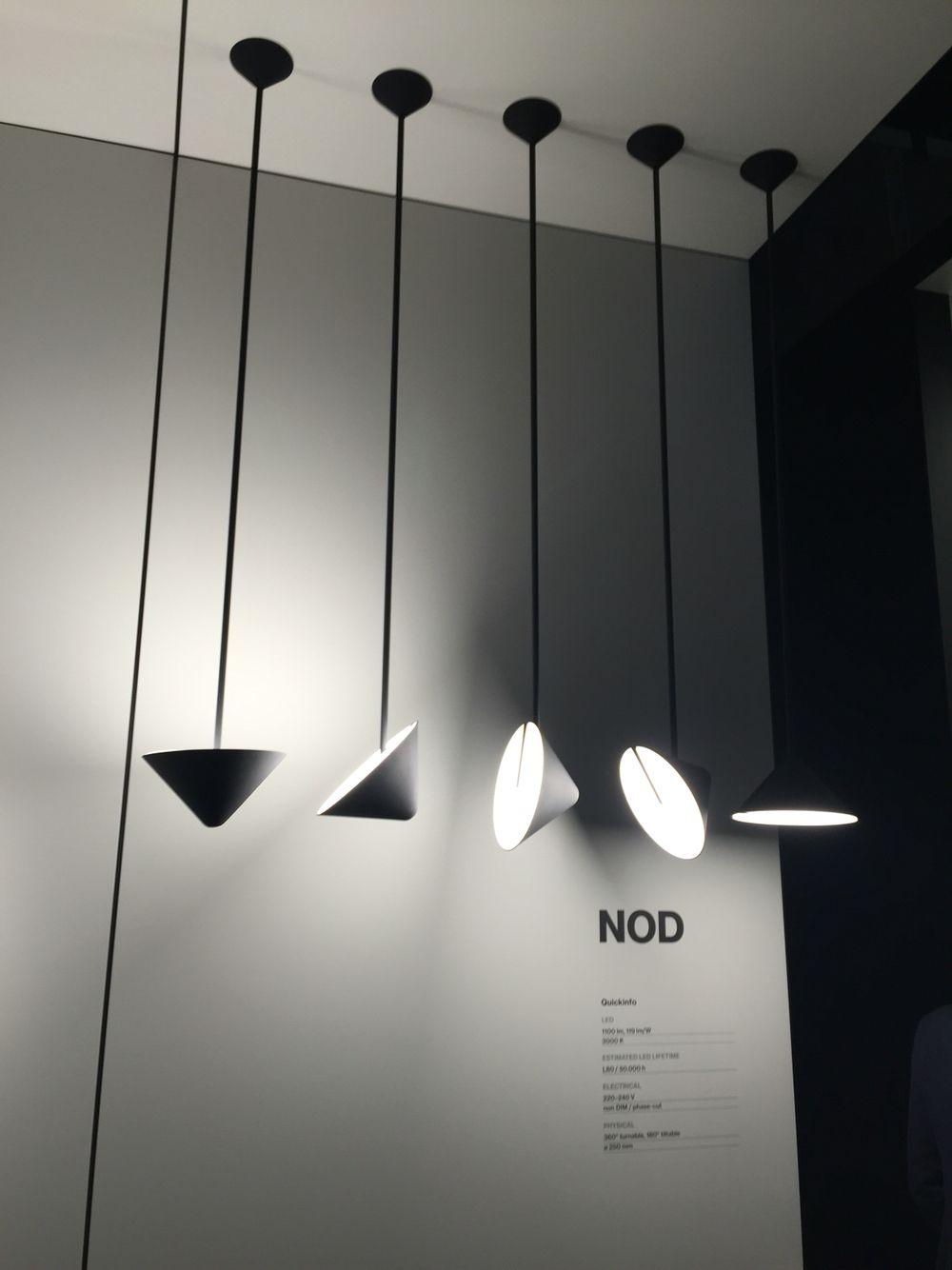 Luminaire xal