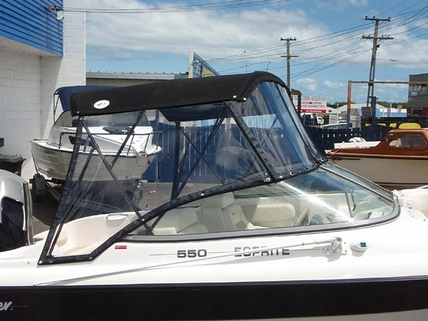 Boat Canopies Auto Upholstery u0026 Canvas & Boat Canopies Auto Upholstery u0026 Canvas | Boating | Pinterest ...