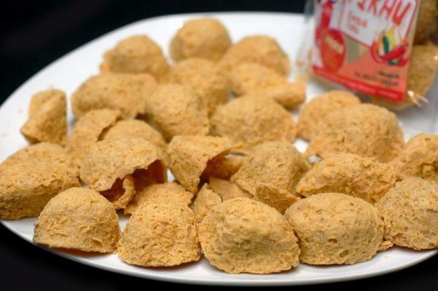 Kripik Bakso Resep Makanan Tahu