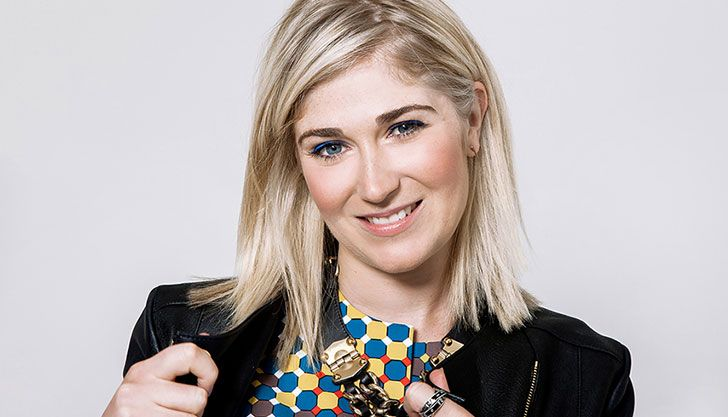 Billie Whitehouse and Wearable Tech