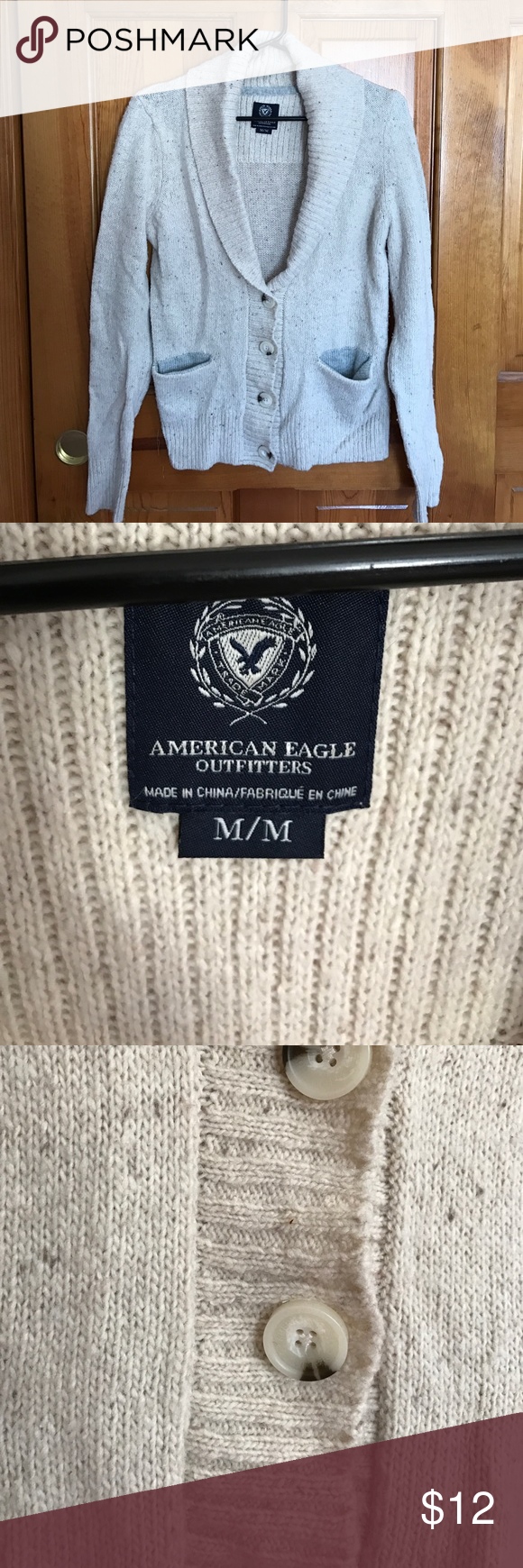 Cozy cardigan | American eagle outfitters, Cozy and Eagle