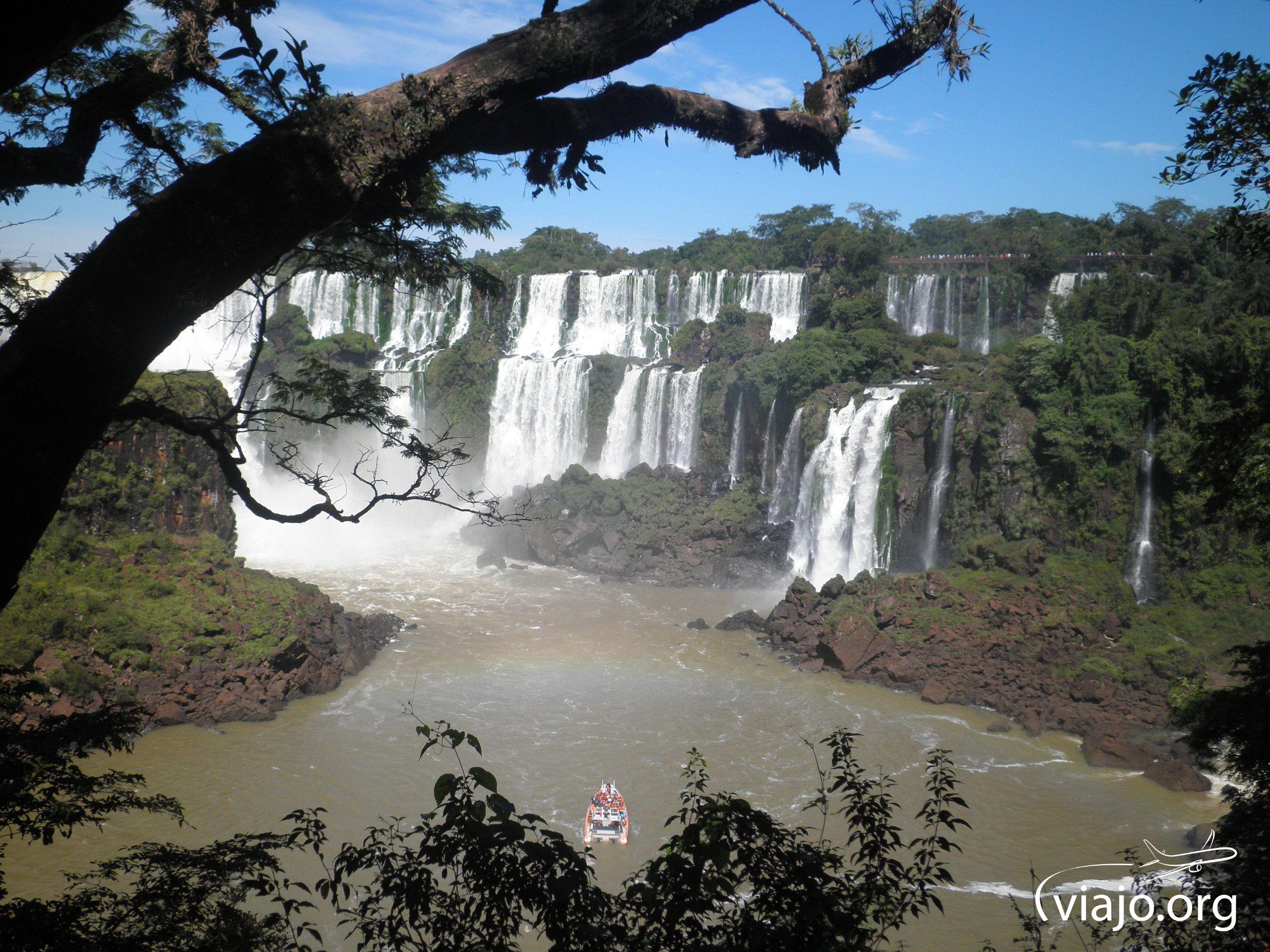 Cataratas Del Iguazú En Semana Santa Viajo Org Maravillas Del Mundo Cataratas Del Iguazu Cataratas
