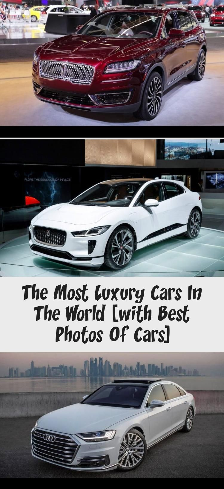 The Most Luxury Cars In The World With Best Photos Of In 2020 Car In The World