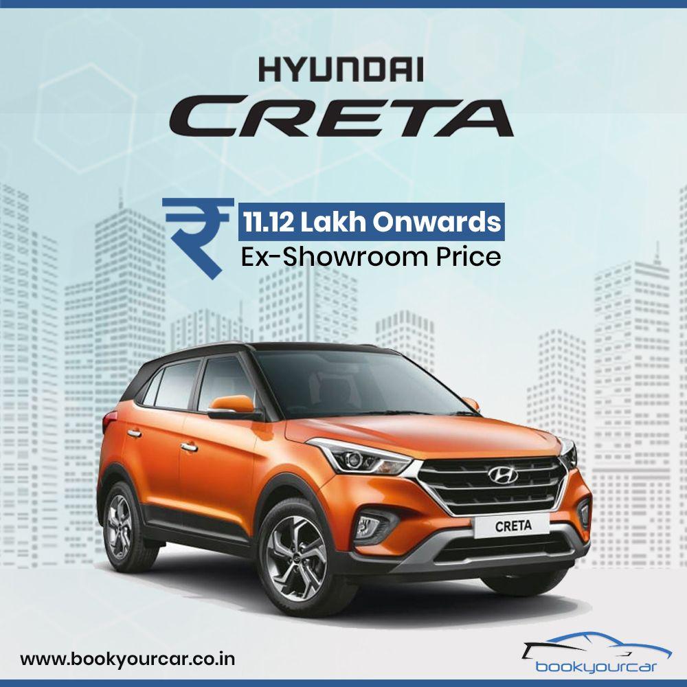 Hyundai Creta In 2020 New Hyundai Hyundai Hyundai Cars