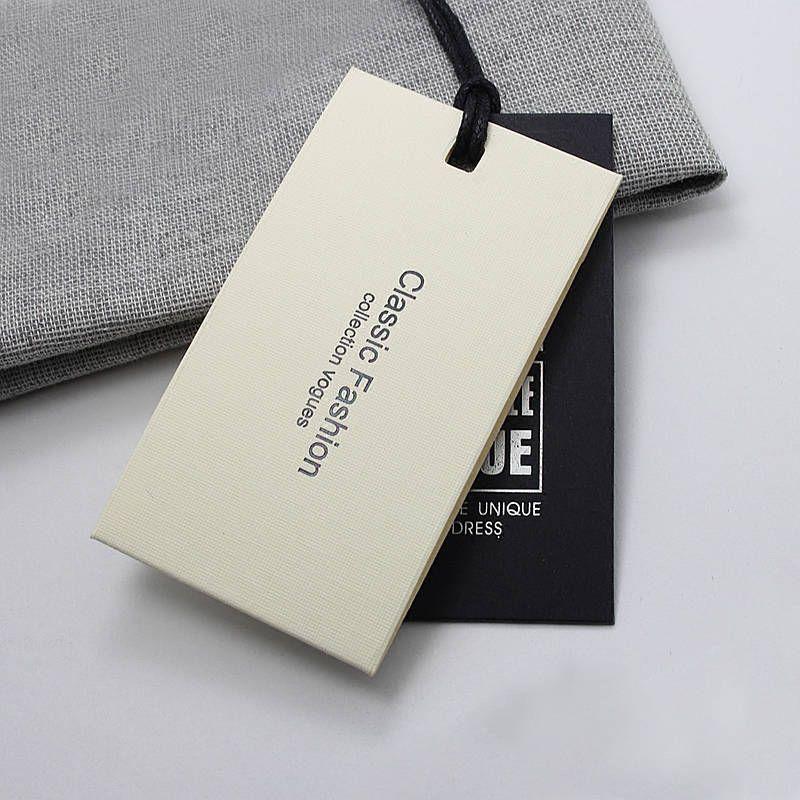 custom clothing hang tags | clothing hang tags | Pinterest | Hang tags