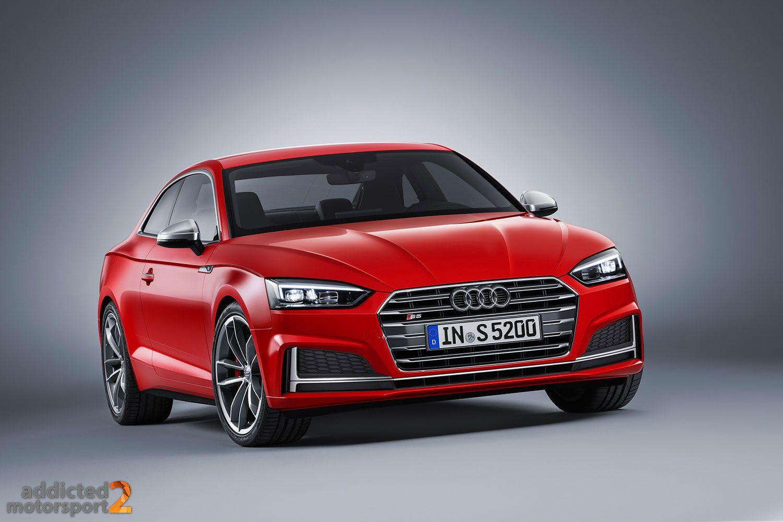Mit einer spektakulären 3D-Lichtshow feiert Audi an seinem Stammsitz Ingolstadt die Weltpremiere des neuen A5 und S5 Coupé. Die beiden Ästheten demonstrieren sportliche Eleganz und bringen jede Menge Hightech zum ... weiterlesen