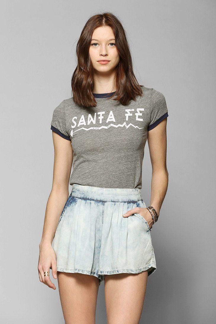 Project Social T Sante Fe Tee