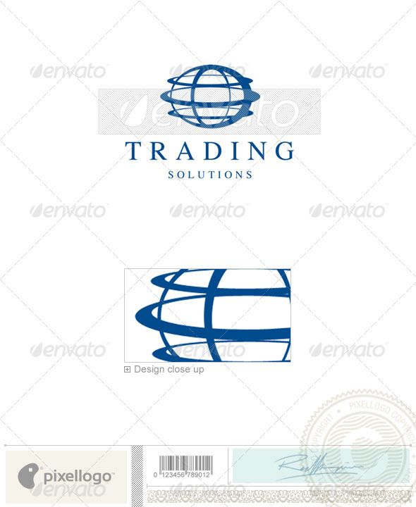 Communications Logo - 136 | Logos, Logo templates and Template