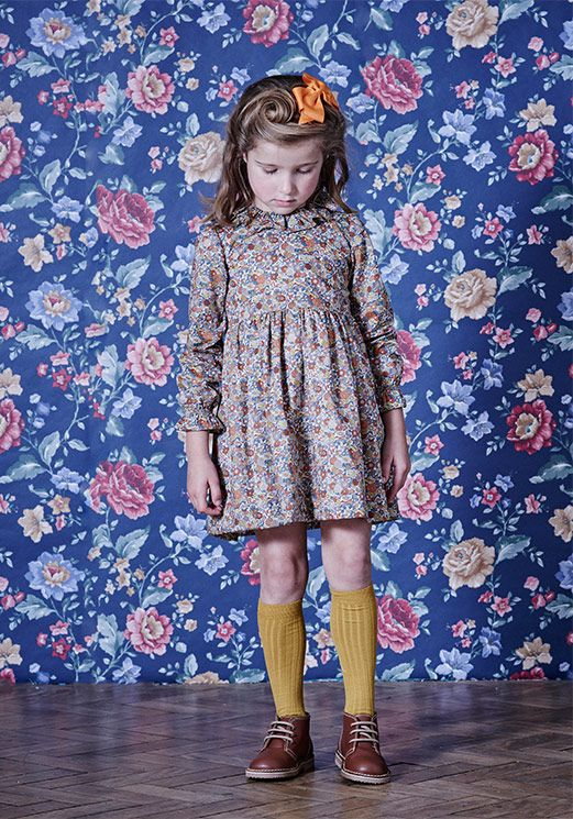 la coqueta moda infantil