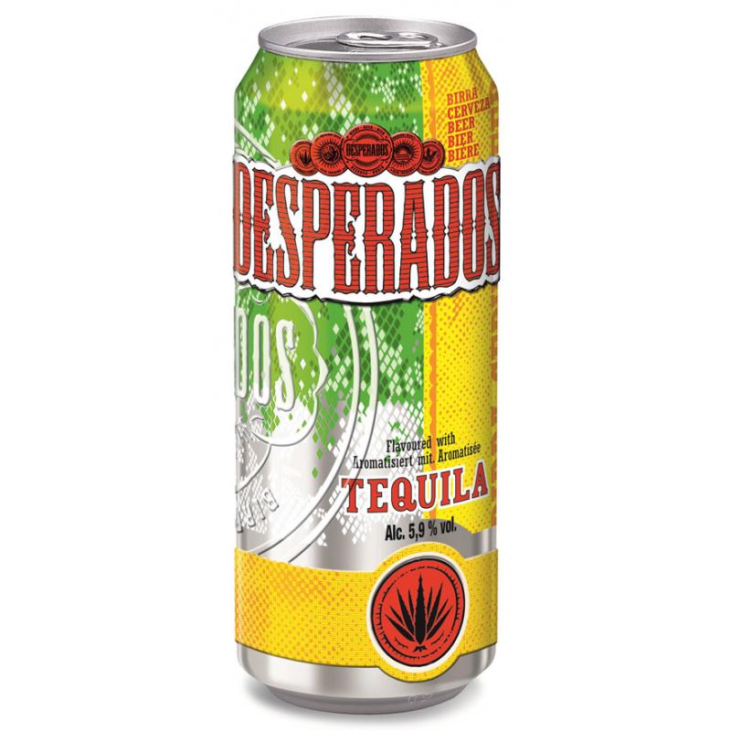 Desperados Tequila Flavored Beer Flavored Beer Tequila Drinking Tea