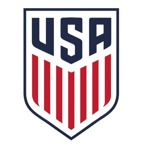 专注于Logo的网站_Logo设计_Logo欣赏 | Women's soccer team, Usa soccer team, Soccer logo