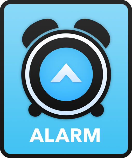 CARROT for iOS Apps with a Personality Talking alarm