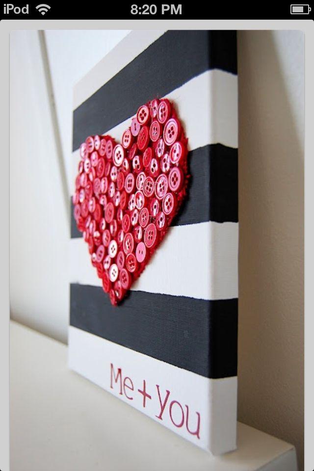 25 Valentine S Day Home Decor Ideas Valentines Diy Valentine S