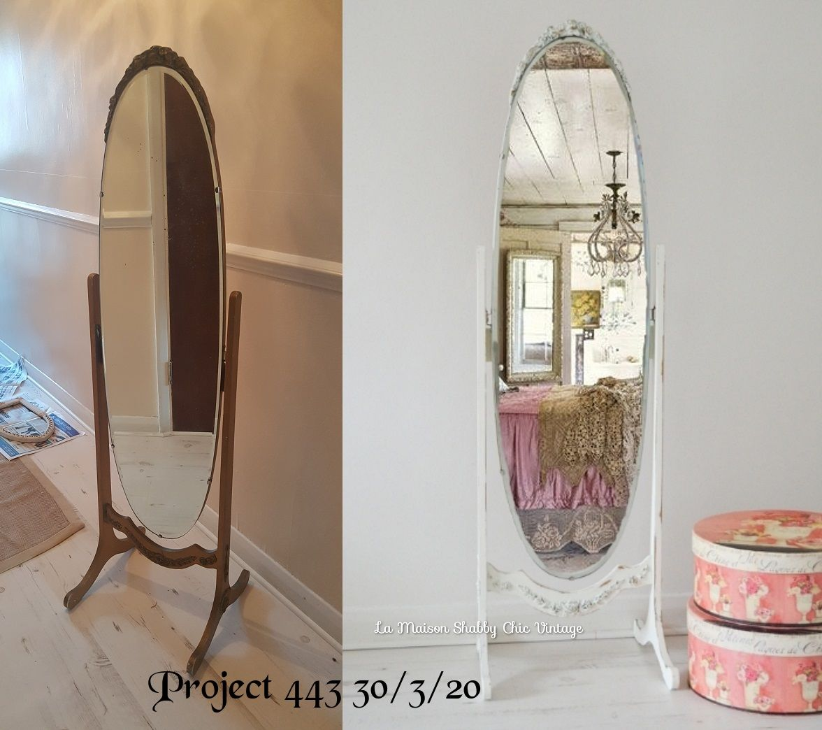 W120 x d60 x h46cm. 410 Before After Photos From La Maison Shabby Chic Vintage Ideas Shabby Chic Before After Photo Shabby
