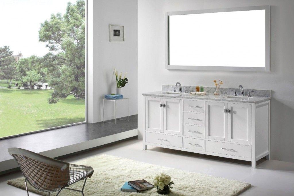 200+ Bathroom Ideas (Remodel  Decor Pictures) Double sink