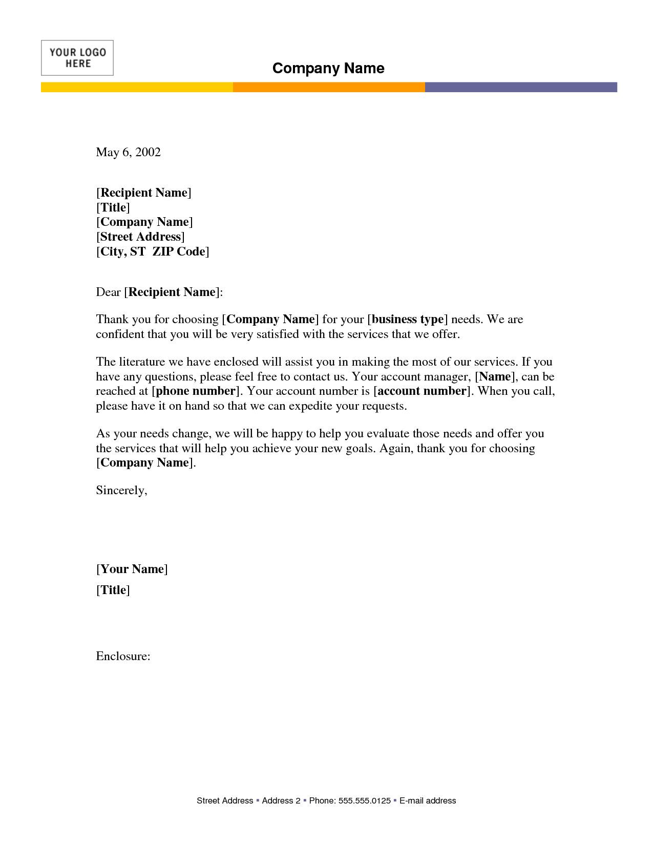 how address business letter the best sample formatreport template