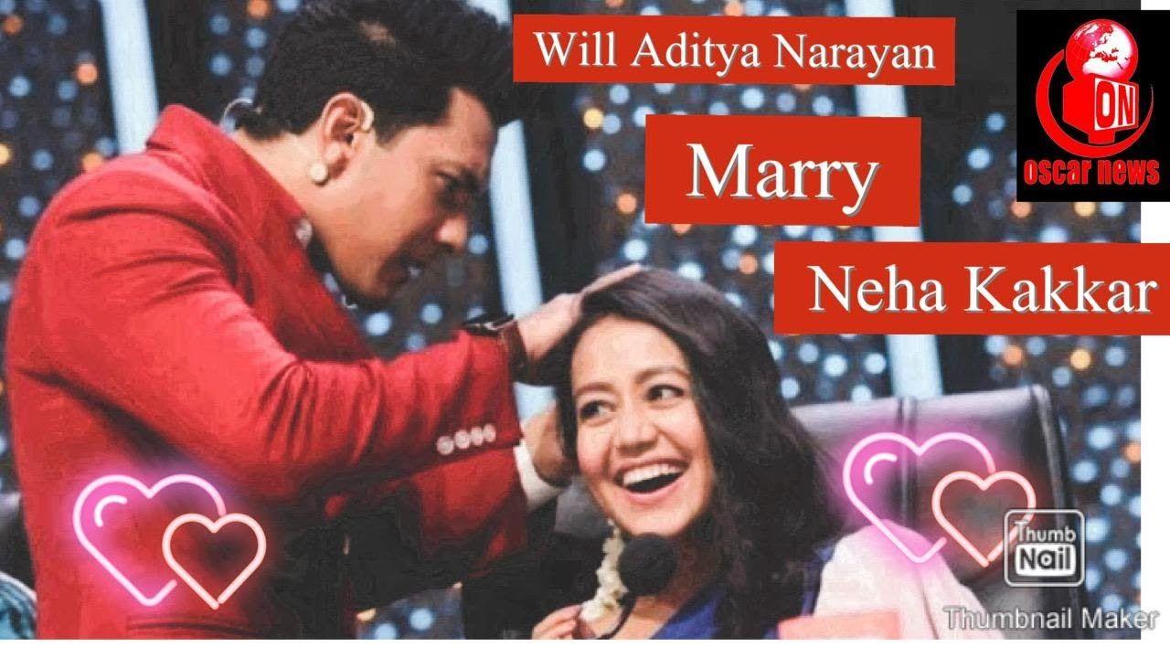 Will Aditya Marry Neha Kakkar?? OscarNews News Channel