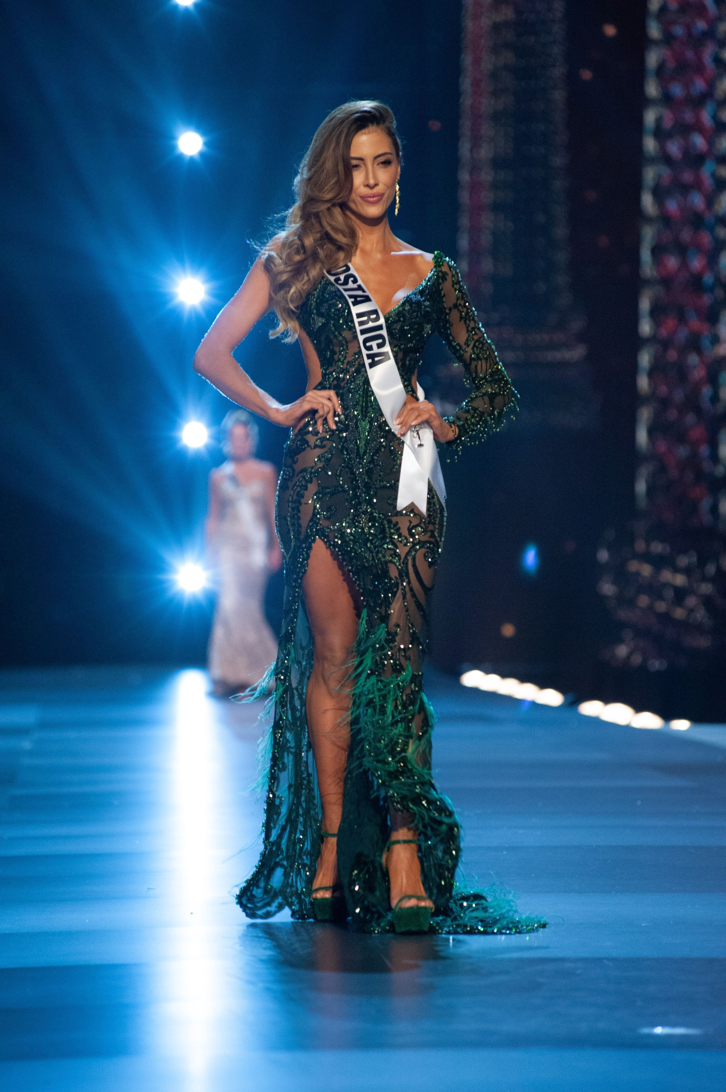 when is miss universe 2018 preliminary competition