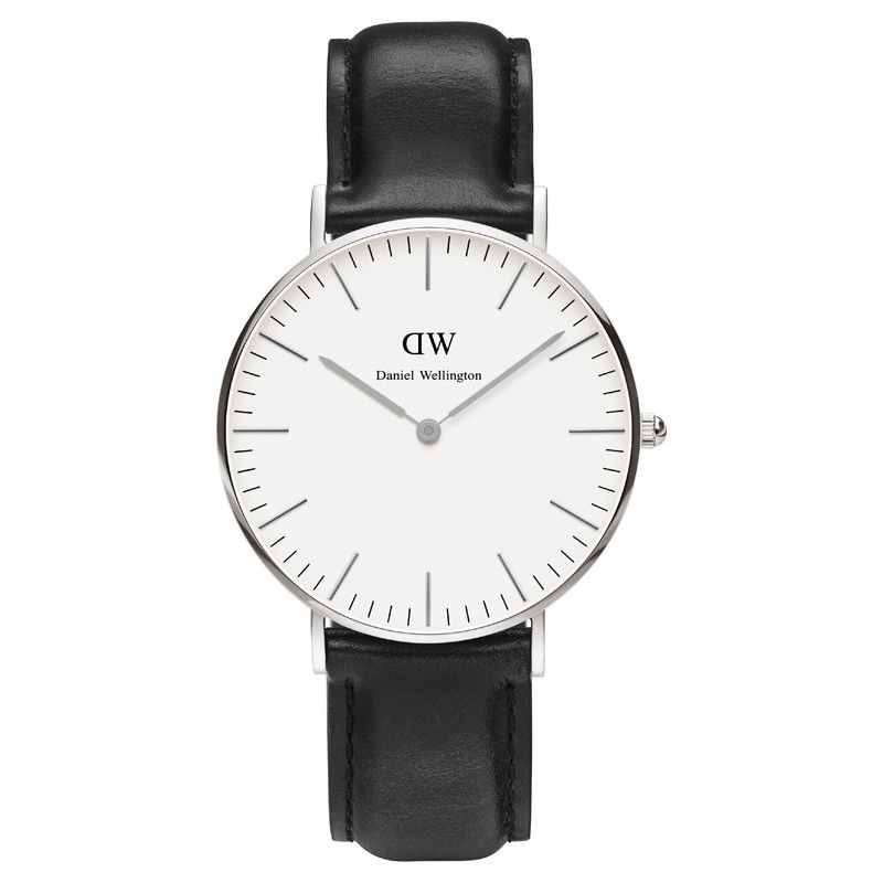 Daniel Wellington Classic #Sheffield Herrenuhr