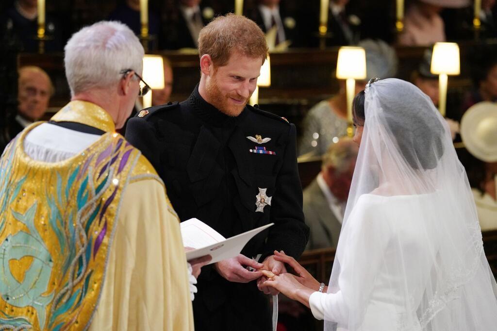 Bild Zu Hochzeit Prinz Harry Hochzeit Harry Royale Hochzeiten