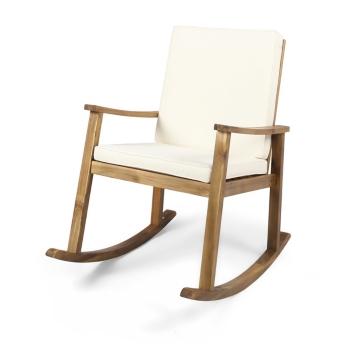 Sensational Candel Outdoor Rocking Chair Quick Ship In 2019 Rocking Short Links Chair Design For Home Short Linksinfo