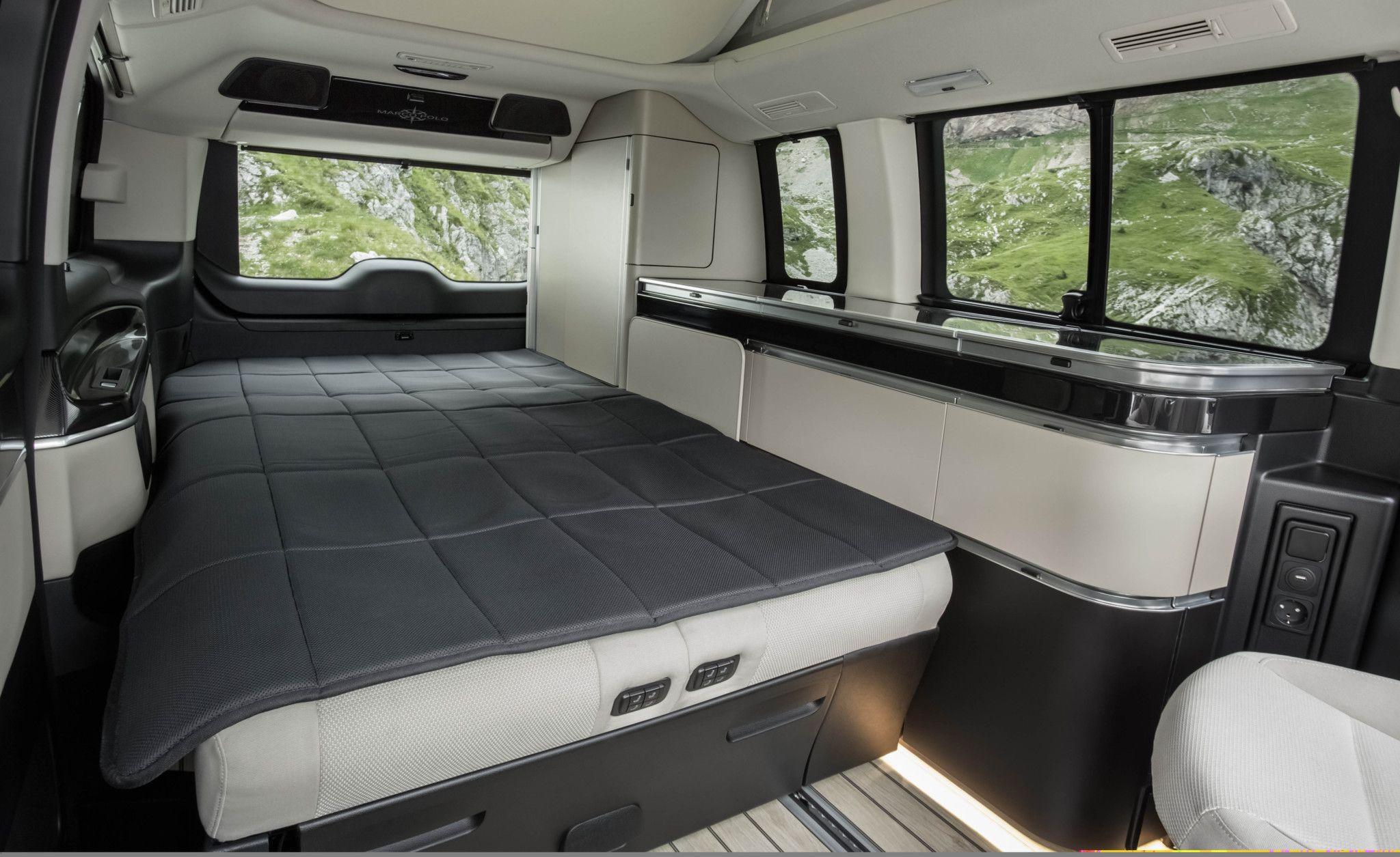Mercedes Marco Polo >> Mercedes Vito Marco Polo Segunda Mano Buscar Con Google Camper Van