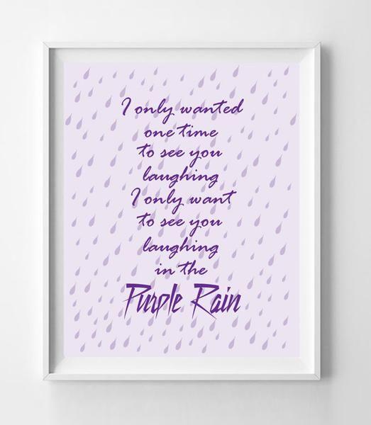 prince purple rain music download