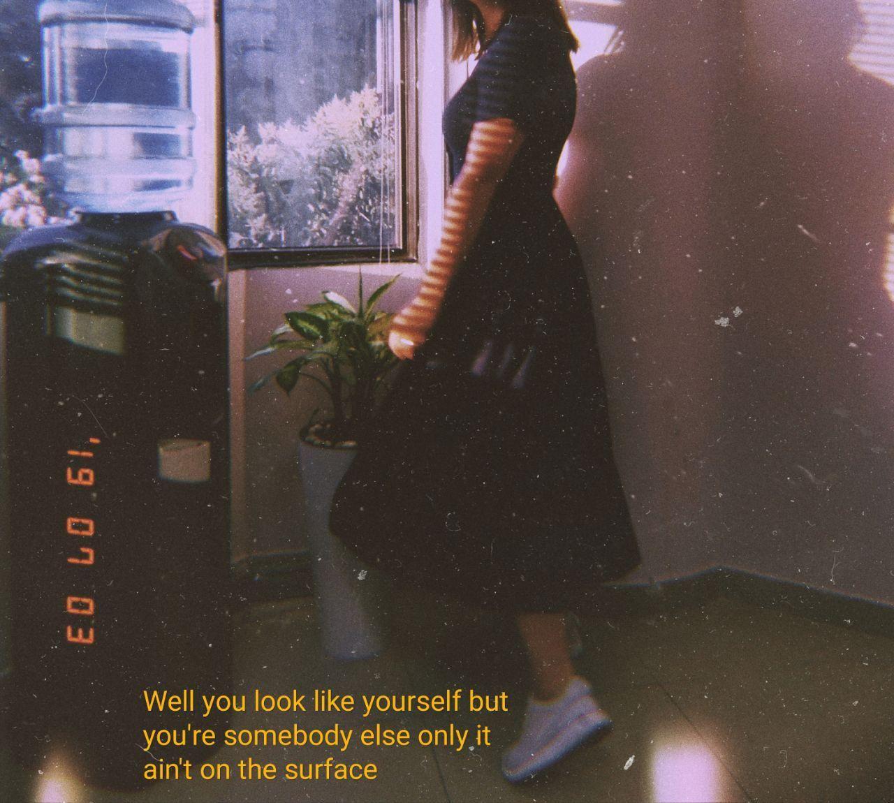 somebody else lyrics