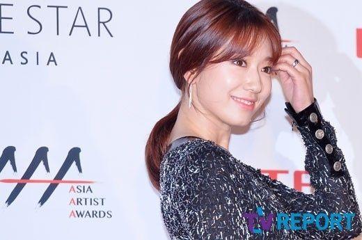 【PHOTO】パク・シネ「2016 Asia Artist Awards」レッドカーペットに登場 - ENTERTAINMENT - 韓流・韓国芸能ニュースはKstyle