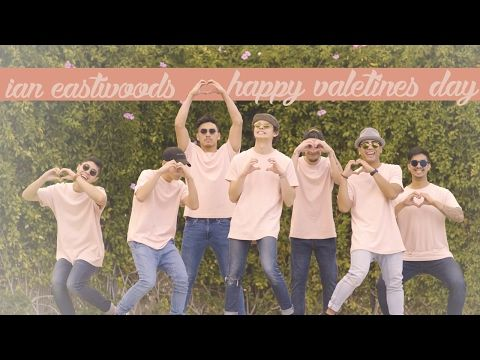Happy Valentines Day Outkast Ian Eastwood The Young Lions Youtube