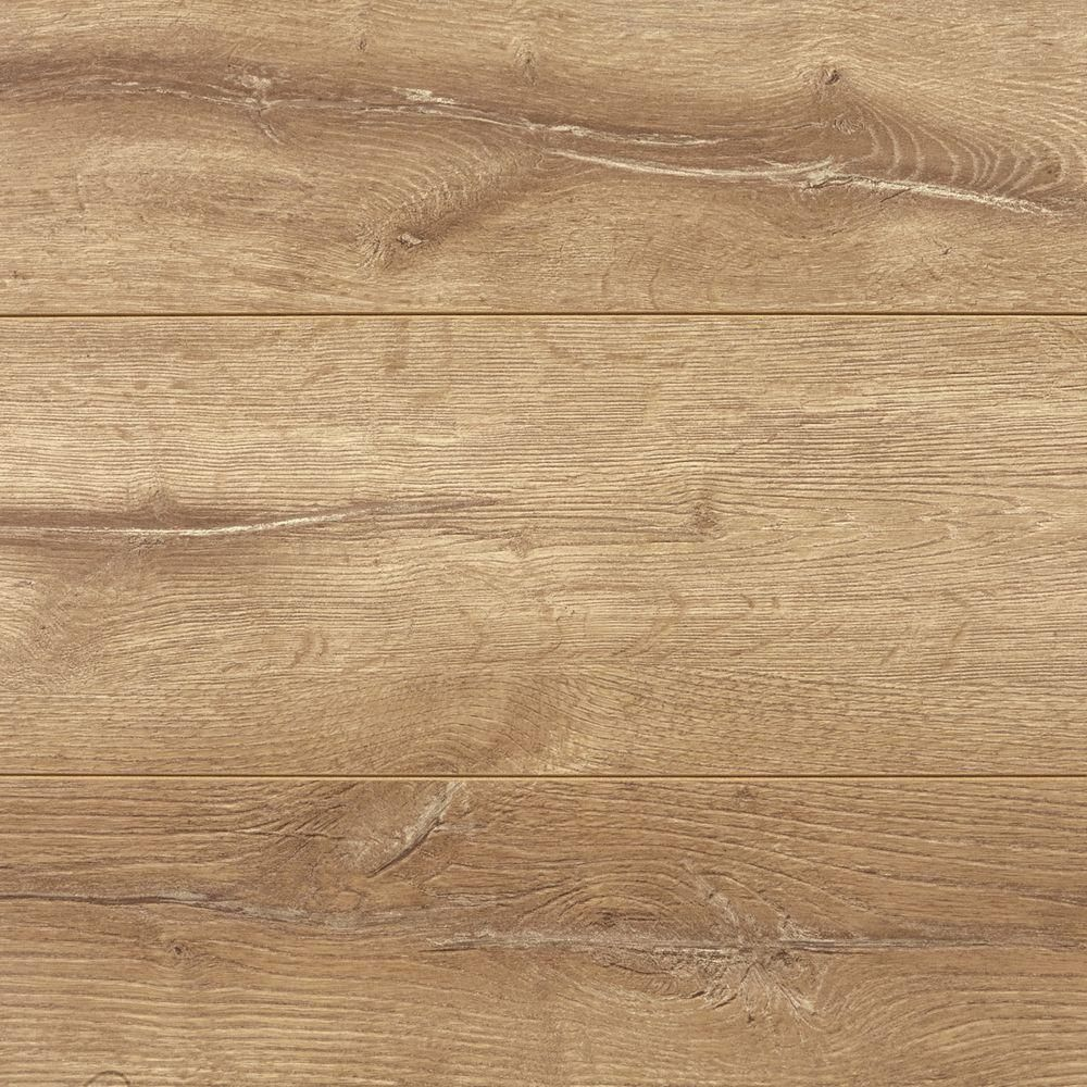 Home Decorators Collection Biscayne Washed Oak 8 mm Thick x 7-2/3 in ...