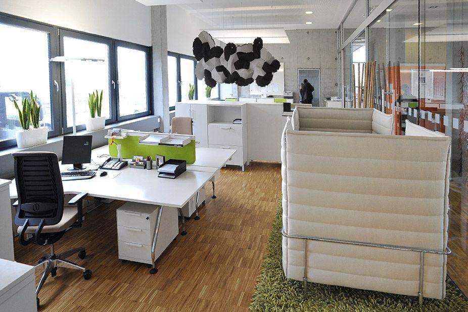 10 tipps zum einrichten eines büros