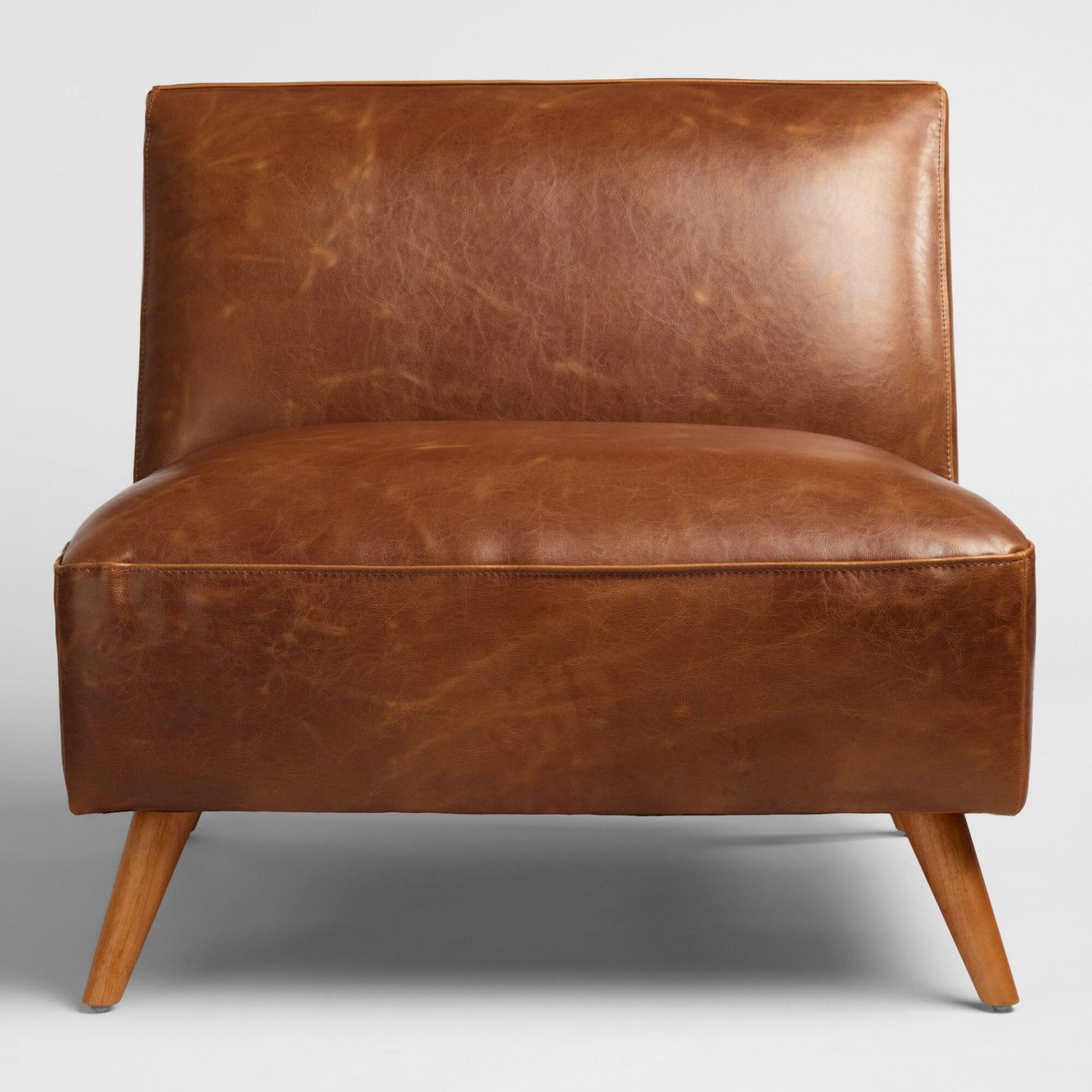 World Market Brown Leather Chair Best Bedroom Furniture Check - World market bedroom furniture